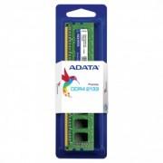 ADATA RM AD4U213338G15-S, DIMM, DDR4 8GB, 2133 MHZ
