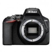 Nikon D3500 kamerahus + AF-S DX 18-105/3,5-5,6G ED VR