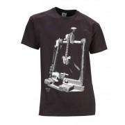 Rock You T-Shirt Drum Machine XL