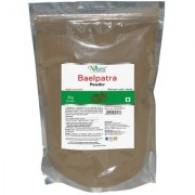 Naturz Ayurveda Aegle marmelos Bael leaf Powder / Bilva Patra powder- in 5kg Value Pack - for Respiration and Cholesterol control