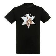 YourSurprise T-shirt - Man - Zwart - XL