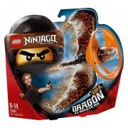 Lego Ninjago (70645). Cole - Maestro dragone