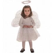 Disfraz de Set Angel - Creaciones Llopis