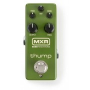 Dunlop MXR M281 Thump Bass Preamp