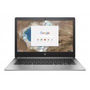 "HP Chromebook 13 G1 0.9GHz m3-6Y30 13.3"" 3200 x 1800pixels Touchscreen Silver Chromebook"
