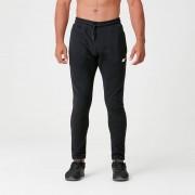 Myprotein Tru-Fit Slim Fit Joggers - Black - XS