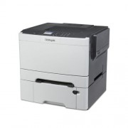 Lexmark CS410dtn A4 Colour Laser Printer [28D0120] (на изплащане)
