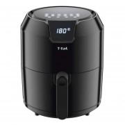 Freidora Digital T-fal Easy Fry EY4018MX Negro