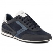 Sneakers BOSS - Saturn 50428234 10225762 01 Dark Blue 401