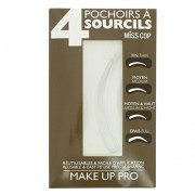 Miss Cop Set Sprancene Eyebrow Kit 4buc