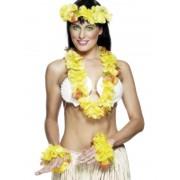 Set Hawaii galben