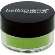 Bellápierre Shimmer Powder Eyeshadow 2.35g - Forest