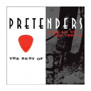 Warner Music Pretenders - The Best Of / Break Up The Concrete - CD