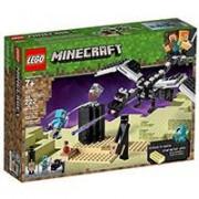 LEGO Kocke Minecraft - Konačna bitka 21151