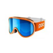 POC 40516 Retina Clarity Comp Zink Orange/Spektris Blue Zonnebril