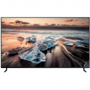 "Samsung Qe75q900ratxzt Tv Qled 75"" 8k Hdr 4000 Smart Tv Wi-Fi Classe C Colore Ne"