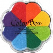 Clearsnap - Colorbox Petal Point Pinwheel