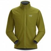 Arc'teryx - Gamma MX Jacket - Veste softshell taille S, vert olive
