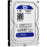 WD Blue 1 TB Desktop Internal Hard Disk Drive (WD10EZEX)