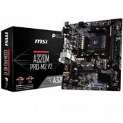 MB MSI A320M PRO-M2 V2 AMD AM4 RYZEN M.ATX