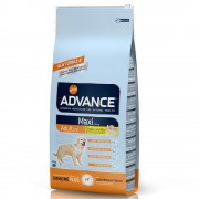 Advance Maxi Adult con pollo y arroz - 14 kg
