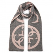Fular GUESS - Not Coordinated Scarves AW8205 WOL03 GRY