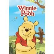 Geen Poster Winnie de Poeh 61 x 91,5 cm - Action products