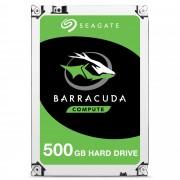 Seagate Barracuda ST500DM009 500GB Serial ATA III internal hard drive