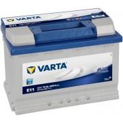 Acumulator auto VARTA Blue Dynamic 74AH