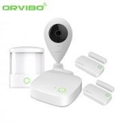 Orvibo - Kit Sistem Securitate Pro