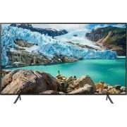 "Samsung UE50RU7105K 50"" Smart 4K UHD LED TV, B"