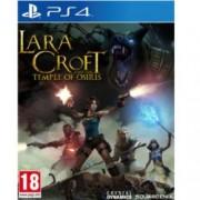 Lara Croft And The Temple Of Osiris, за PS4