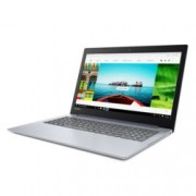 "Лаптоп Lenovo IdeaPad 320 (80XR0126BM)(син), четириядрен Apollo Lake Intel Pentium N4200 1.1/2.5 GHz, 15.6"" (39.62 cm) Full HD Anti-glare Display & Radeon 530 2GB, (HDMI), 4GB, 1TB HDD, 1x USB Type C, Free DOS, 2.2 kg"