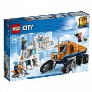 LEGO City, Camion arctic de cercetare, 60194, 7-12 ani (Brand: LEGO)