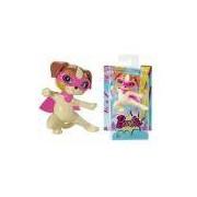 Boneco Pet Cachorro Mascote Barbie Super Princesa Mattel