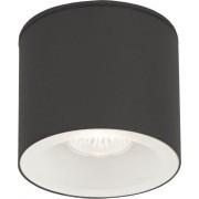 Nowodvorski Hexa lampa elewacyjna ogrodowa 1-punktowa grafitowa 9565