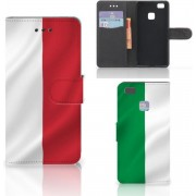 Bookstyle Case Huawei P9 Lite Italië