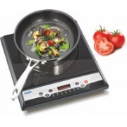 GLEN SA-3070EXnCWNSGRCPAN26 Induction Cooktop(Black, Touch Panel)