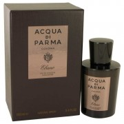 Acqua Di Parma Colonia Ebano Eau De Cologne Concentree Spray 3.4 oz / 100.55 mL Men's Fragrances 537601
