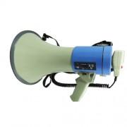 Megafono 25W con registratore