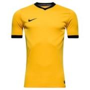 Nike Voetbalshirt Striker IV Geel/Zwart