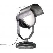 Trio Tafellamp No.5 - Metaal - Antiek Zilver