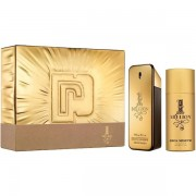 Paco Rabanne 1 Million Set (EDT 100ml + Deo Spray 150ml) για άνδρες