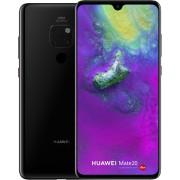 Huawei Mate 20 - 128GB - Dual Sim - Zwart