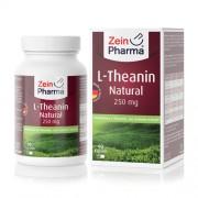 Zein Pharma L-teanina 250 mg, 90 capsule