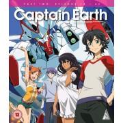 Captain Earth: Part 2