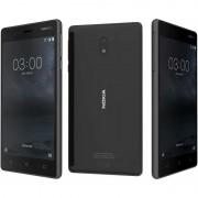 Telemóvel Nokia 3 4G 2/16Gb DS Mate Black EU