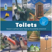 Fotoboek - Reisgids A Spotter´s Guide Toilets | Lonely Planet