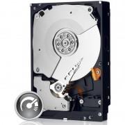 Hard disk WD 1Tb SATA 3 7200 Rpm 64Mb cache Black