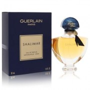 Shalimar For Women By Guerlain Eau De Parfum Spray 1 Oz